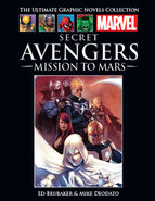 Official Marvel Graphic Novel Collection Vol 1 62