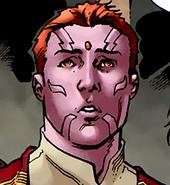 Paras Gavaskar (Earth-616) from X-Men Legacy Vol 1 241 0002