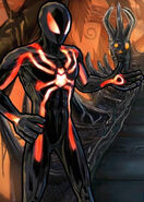 Peter Parker (Earth-TRN461) from Spider-Man Unlimited (video game) 101