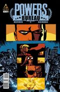 Powers Bureau Vol 1 5