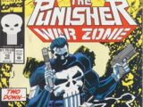 Punisher: War Zone Vol 1 10