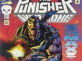 Punisher: War Zone Vol 1 37