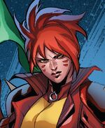 Rachel Summers (Earth-17037) from Deadpool & the Mercs for Money Vol 2 7 001