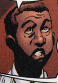 Reggie (Paralegal) (Earth-616) from Daredevil Vol 2 3 001