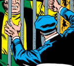 Sam (Prison Guard) (Earth-616) from Daredevil Vol 1 15 001