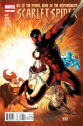 Scarlet Spider Vol 2 9