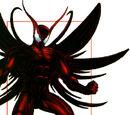 Hybrid (Klyntar) (Earth-616)/Gallery
