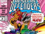 Secret Defenders Vol 1 13