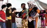 Shamara Family from Avengers The Initiative Vol 1 12 0001