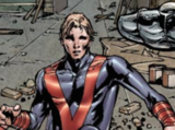 Simon Hall (Earth-616)