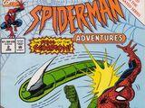 Spider-Man Adventures Vol 1 2