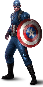 Steven Rogers (Earth-TRN012) from Marvel Future Fight 011