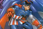 Steven Rogers (Revolutionary War) (Earth-616) from X-Men Hellfire Club Vol 1 2 0001