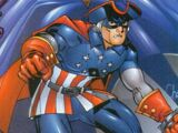 Steven Rogers (Revolutionary War) (Earth-616)