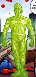 Super-Adaptoid (Earth-20051) Marvel Adventures The Avengers Vol 1 19