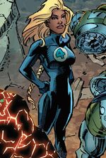 Susan Richards (Earth-13266) from Fantastic Four Vol 4 13 001