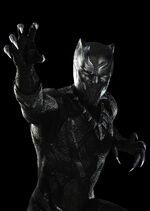 T'Challa (Earth-199999) from Captain America Civil War 001