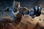 T'Challa (Earth-TRN670) from Marvel Strike Force 002
