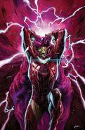 Tony Stark Iron Man Vol 1 6 Textless
