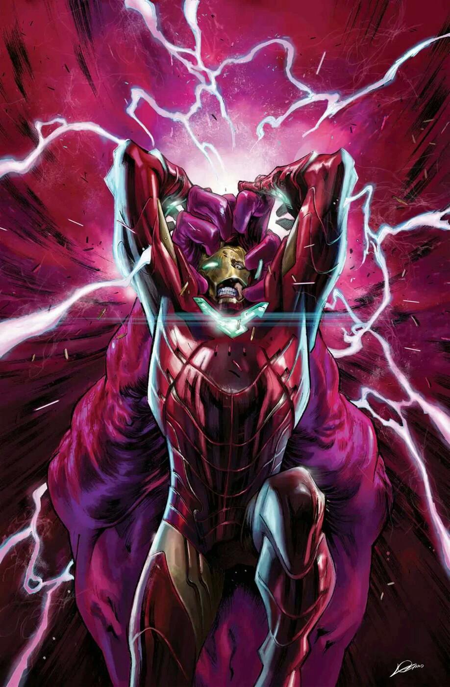 Tony Stark Iron Man Vol 1 6 Textless.jpg