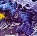 Triumvirate (Earth-928) X-Men 2099 Oasis Vol 1 1 002