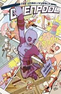 Unbelievable Gwenpool Vol 1 17