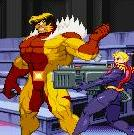 Victor Creed and Birdy (Earth-30847) from Marvel vs. Capcom 2 New Age of Heroes 0001