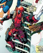 Wade Wilson (Earth-Unknown) from Deadpool- The End Vol 1 1 0003
