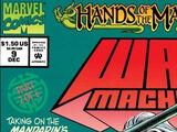 War Machine Vol 1 9