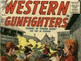 Western Gunfighters Vol 1 27