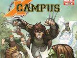 X-Campus Vol 1 2