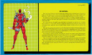 X-Force Vol 1 1 Bonus Sheet 1