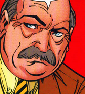 Abel Tennison (Earth-616) from Spider-Woman Vol 3 4 0001