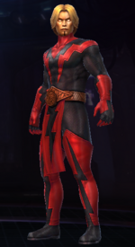 Adam Warlock (Earth-TRN012) from Marvel Future Fight 001