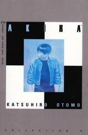 Akira TPB Vol 1 5