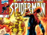 Amazing Spider-Man Vol 2 2