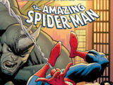 Amazing Spider-Man by Nick Spencer Vol 1 1: Back To Basics