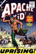 Apache Kid Vol 1 13