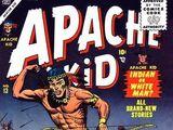 Apache Kid Vol 1 13