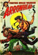 Arrowhead Vol 1 1