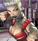 Blake Schiel from Uncanny X-Men Vol 3 35 001