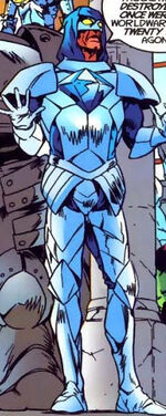 Bluestone (Eurth) (Earth-616) from Avataars Covenant of the Shield Vol 1 2 0001