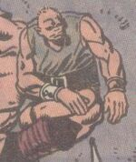 Boomer (Reject) (Earth-616) from X-Factor Vol 1 49 0001