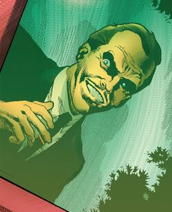 Brian Banner (Earth-616) from Immortal Hulk Vol 1 5 001