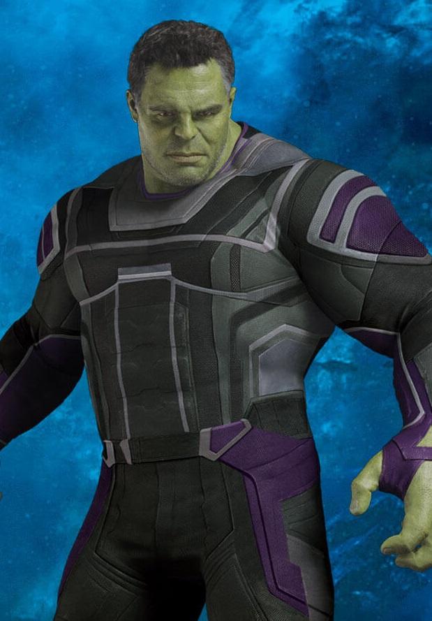 Bruce Banner (Earth-199999) | Marvel Database | FANDOM