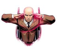 Charles Xavier (Earth-1610) from Ultimatum Vol 1 2 Ed McGuinness Variant Cover