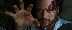 Charles Xavier (Earth-TRN414) from X-Men Days of Future Past (film) 004