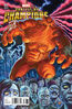 Contest of Champions Vol 1 1 Kirby Monster Variant