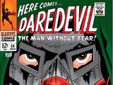 Daredevil Vol 1 38