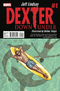 Dexter Down Under Vol 1 1